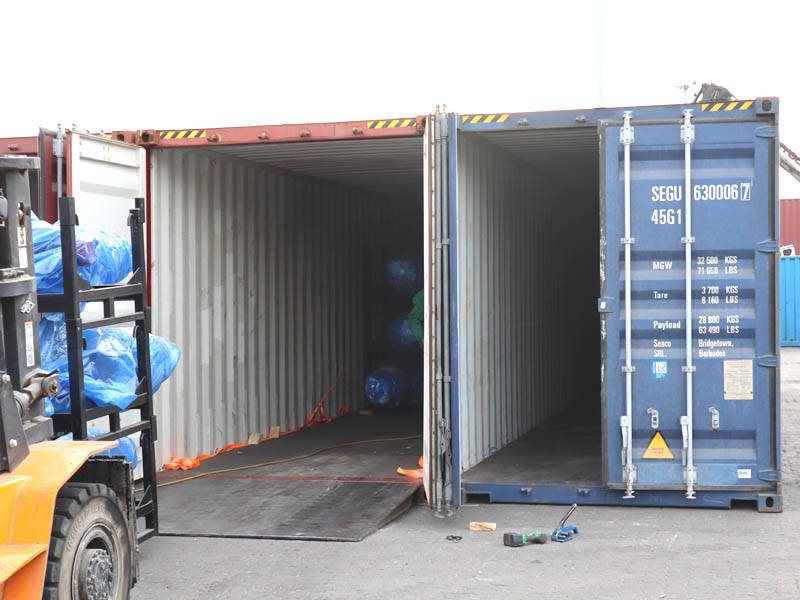 LCL container transport | LCL container shipping agent in China | Less than container shipping transport company agent